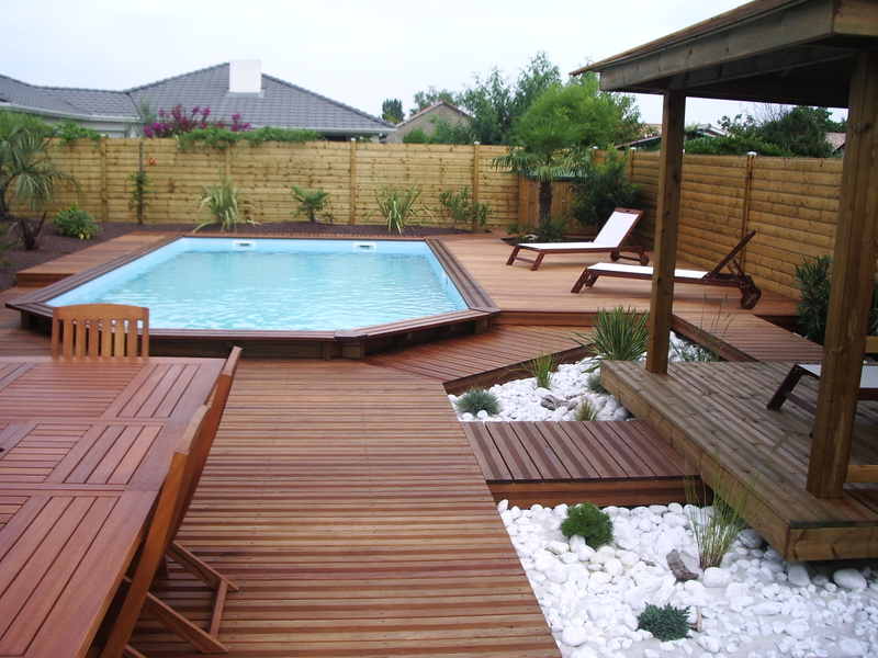 Turbo Nos piscines bois - www.lot-piscine.com RS66